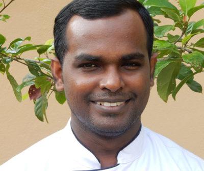 Gihan Maduranga