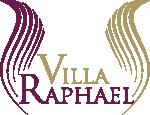 Villa Raphael Logo