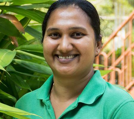 Chandima Kumari