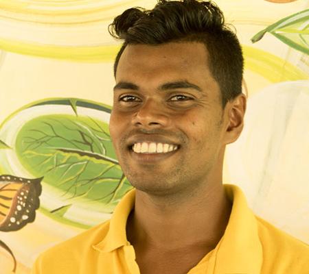 Pradeep Roshan