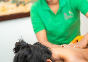 Ayurveda Massage Sri Lanka
